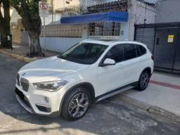 BMW X1 X-DRIVE COM TETO. NOVA
