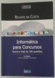 Título do anúncio: Informática para Concursos