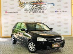 Chevrolet - Corsa Hatch Premium 1.4 - Ano 2009 - Completo