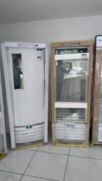 Freezer Vertical Fricon e Metalfrio