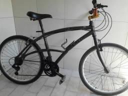 Bike caloi conservada
