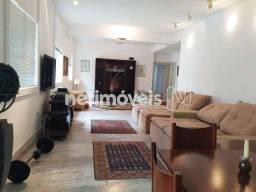 Título do anúncio: Apartamento à venda com 3 dormitórios em Carmo, Belo horizonte cod:143078