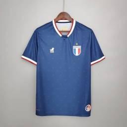 Camisa Fortaleza Le Blues