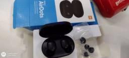 Fone de ouvido bluetooth Redmi Airdots Xiaomi