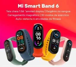 Xiaomi Original Mi Band 6