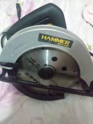 Makita Hammer