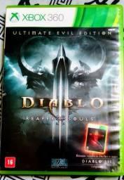 Diablo Reaper of Souls ( Ultimate Evil Edition )