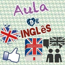 Aulas de inglês (em domicílio)