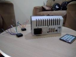 Rádio 2din