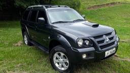 Pagero sport vgt.i diesel 4x4