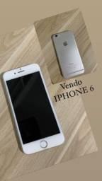 Vendo IPhone 6, 64 GB - Cinza Espacial