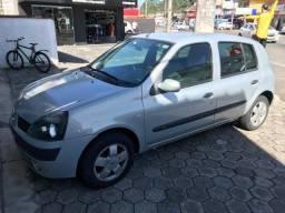 Clio 2003 completo 1.6