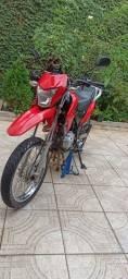 Bros 150 ES
