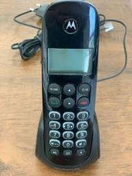 Telefone sem fio Motorola MOTO750-SE
