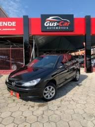 Peugeot 206 1.0 Completo 2004 FINANCIA 100%