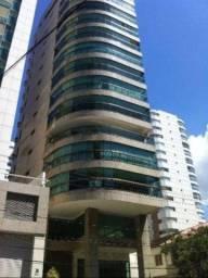 Apartamento com 4 suites em Paria do Cando - Ed San Diego