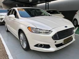Título do anúncio: Ford Fusion Titanium 2015