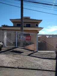Casa à venda com 5 dormitórios em Pinheirinho, Curitiba cod:11840.2357