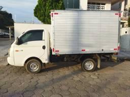 HR 2.5 Diesel 2011/2012 C/ Baú