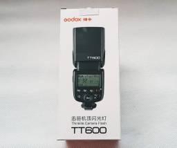 Título do anúncio: Flash Godox TT600