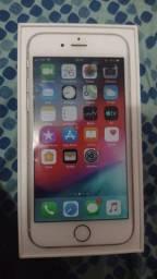Vendo ou troco iPhone6 rose gold