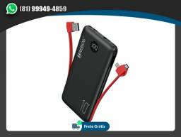 Power Bank Bateria Portátil 20000 Mah Hrebos Hs902