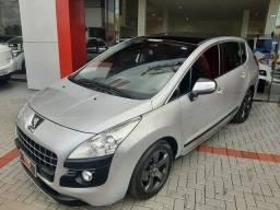 Peugeot 3008 GRIFFE