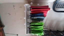 Loja de roupa completa