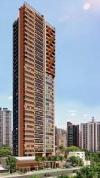 Apartamento à venda com 2 dormitórios em Setor oeste, Goiânia cod:AP0035_INSP
