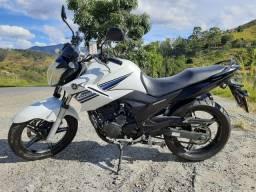 Título do anúncio: Moto Yamaha Fazer 250 2014 blueflex