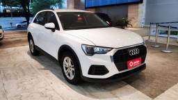 Audi Q3 1.4 Prestige 19/20- IPVA 2021 pago!!!