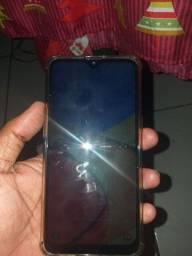 Celular da Samsung a10s
