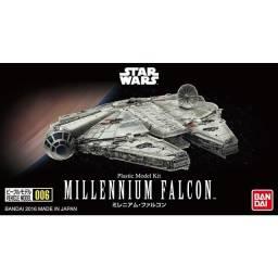Título do anúncio: Nave Millennium Falcon Bandai