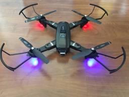 Drone S167 GPS Wi-Gi 5G Com Câmera 1080 - voo até 600 mts