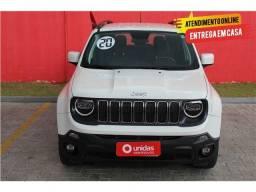 Jeep Renegade Longitude 1.8 2020
