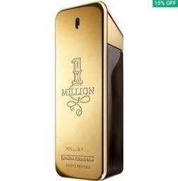 Perfume One Million Paco Rabanne 200 ml