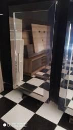 Espelho profissional para salão
