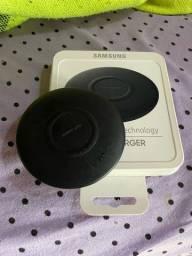 Carregador Sem Fio - Wireless Charger Samsung