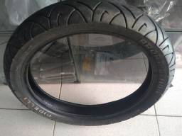 Par pneus pirelli demon 130-80-17+100-80-17