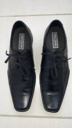 Sapato social Ferracini N° 39