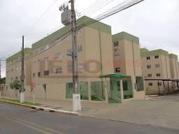 Título do anúncio: Apartamento com 3 quartos para alugar por R$ 680.00, 53.97 m2 - PARQUE RESIDENCIAL CIDADE