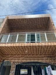 Alugo casa no Umarizal