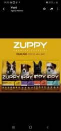 Ração zuppy 20kg