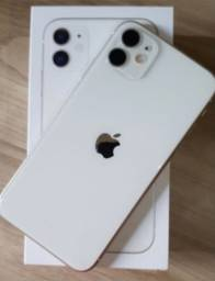 Vendo ou troco iPhone 11 128gb
