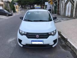 Fiat Mobi 1.0 Like Flex 5p Entrada 5.000,00