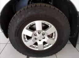 Nissan Frontier Platinum 2.5