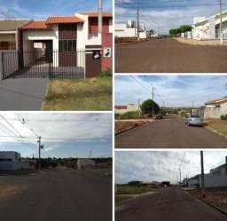 Casa 63 metros quitada Pérola no Paraná jardim união 2