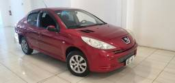 207 Passion 2012 XR 1.4 **completo**
