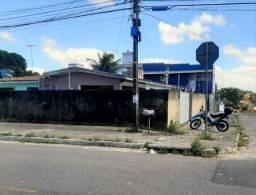Casa para vender no Cristo - Cod 9945