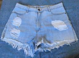 Título do anúncio: Short Jeans da Renner
